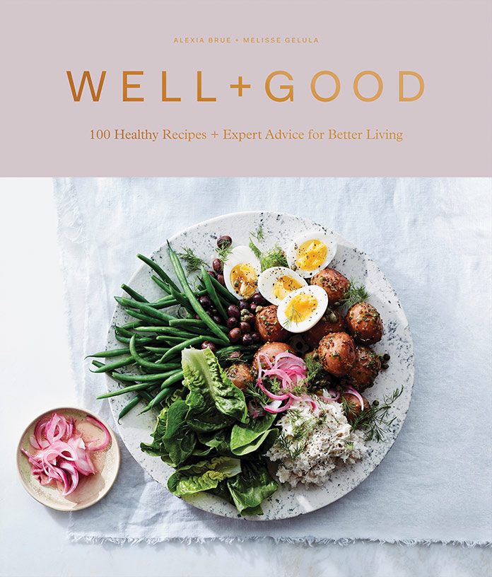 Cover of Well + Good