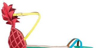 Gift-guide-aquazzura-suede-pineapple-back-sandals