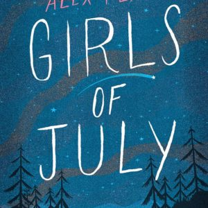 The book, Girls of July