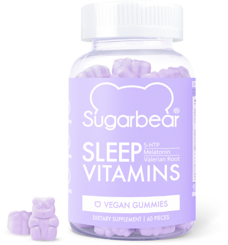 Image of Sugarbear sleep gummies
