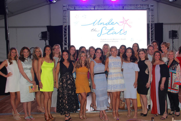 Image of Under The Stars Committee