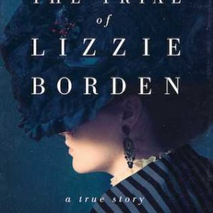 The Book, The Trail of Lizzie Borden