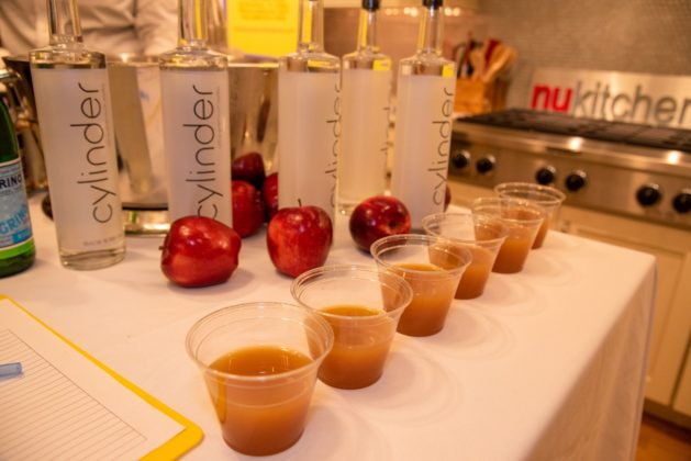 Image of GWFF + NuKitchens Holiday Kitchen Tour