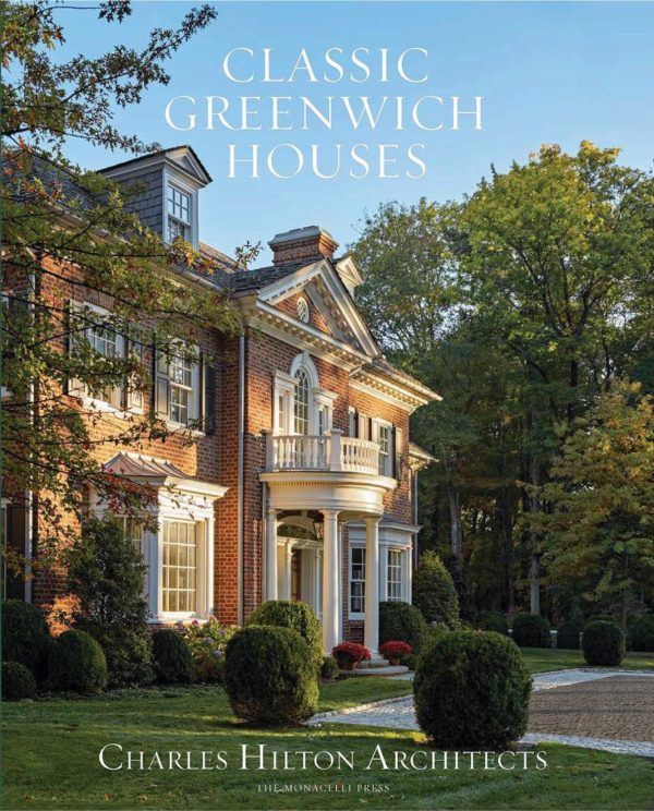 Classic Greenwich Houses Cover