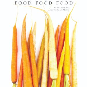 Food Food Food Cookbook